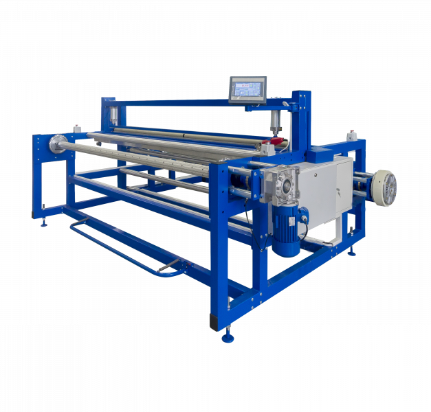 Fabric Rolling machine  Model: B01.23М