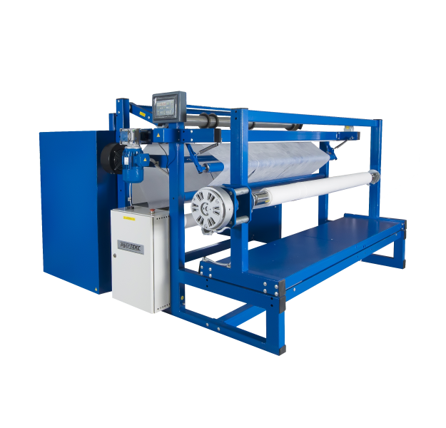 Fabric Slitting machine  Model: B03.1